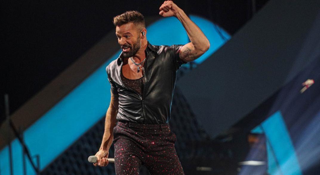 La lista de pedidos de Ricky Martin para su shows en Córdoba y Buenos Aires