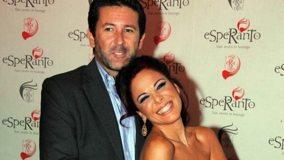 Luego de las fuertes declaraciones de Fabián Rossi, hoy reaparecerá Iliana Calabró en un homenaje a su padre