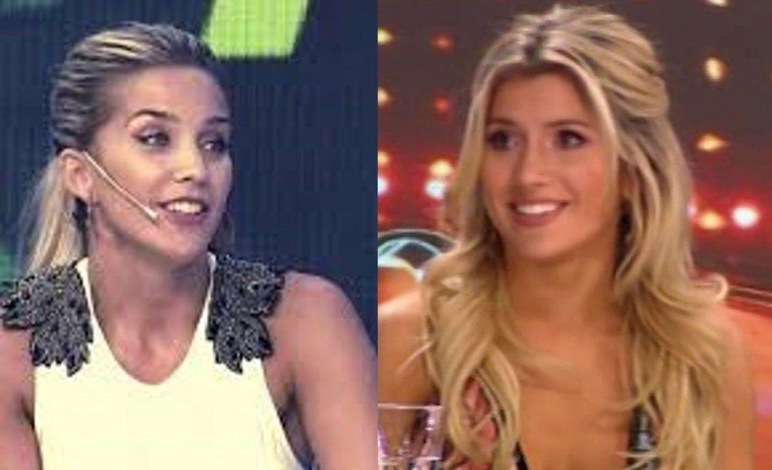 Recrudece la lucha de Laurita y Fandiño por Cabré: Lo importante es ser la última, no la primera