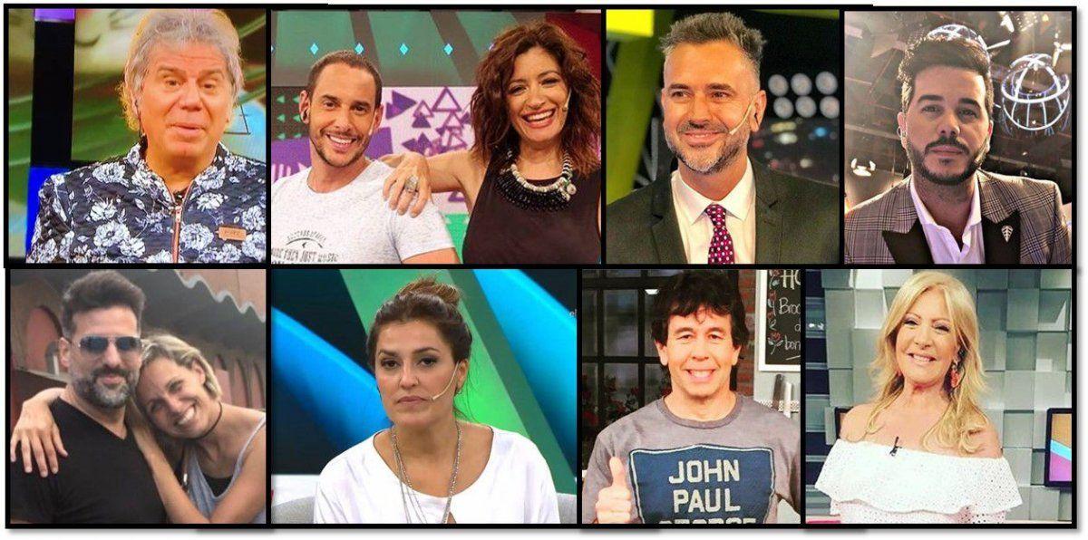 La transformación de Canal 9: Made in Argentina