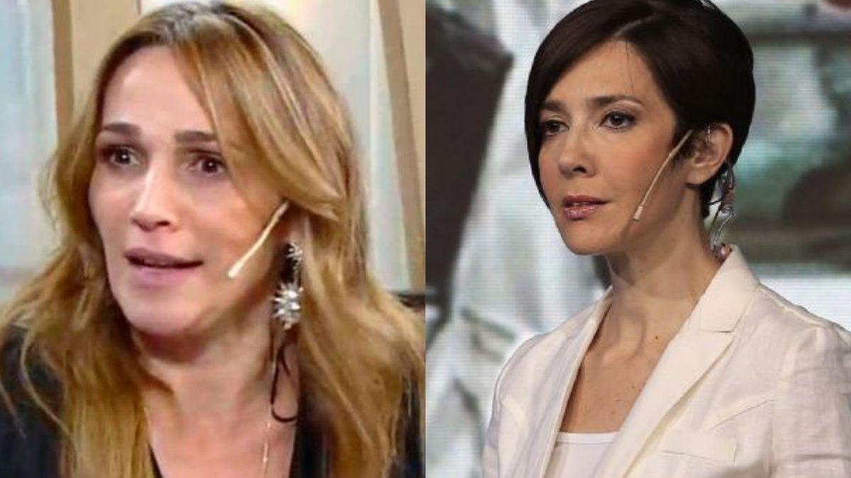 La interna está que arde: polémico me gusta de Cristina Pérez contra Vero Lozano