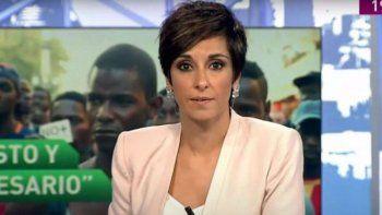 Adela González: murió la hija de 8 años de la reconocida periodista