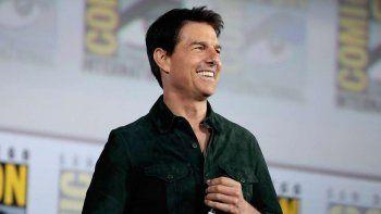 La NASA y SpaceX apoyan el film de Tom Cruise en órbita