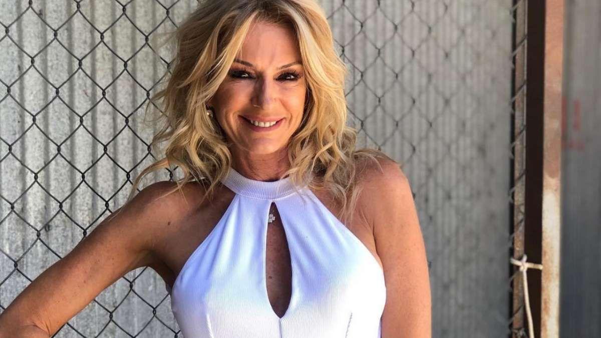 Yanina Latorre criticó al ciclo de Mariana Fabbiani y salió al aire sin querer