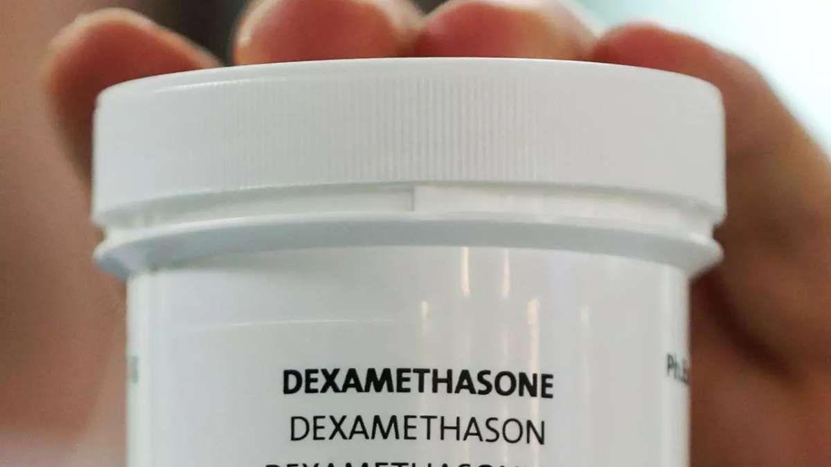 OMS pide aumentar la producción de dexametasona para combatir el COVID-19