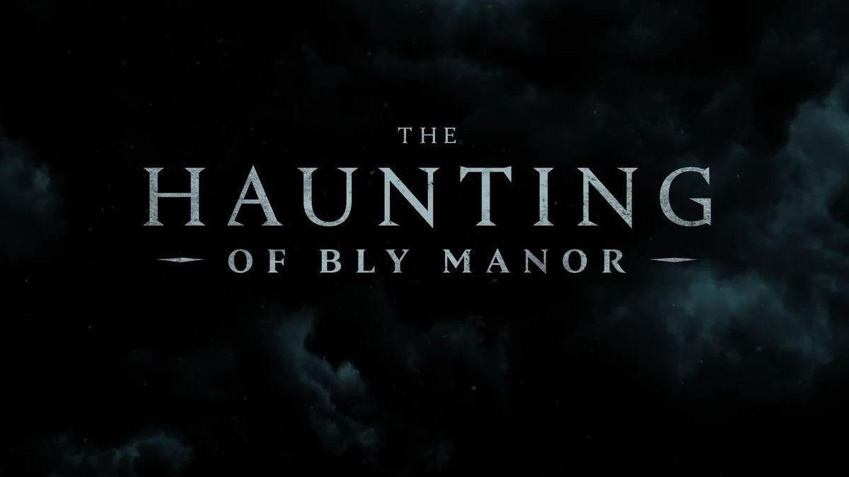 Netflix revela tráiler y fecha de estreno de La Maldición de Bly Manor -  Tele bajo cero España | El Portal De Espectáculos Más Picante
