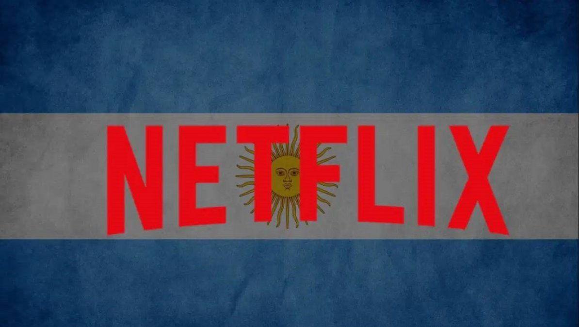 Todos los estrenos argentinos que anunció Netflix