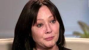 Shannen Doherty: No estoy lista para morir