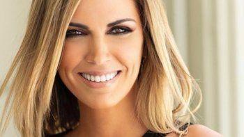 Viviana Canosa volvió a la televisión