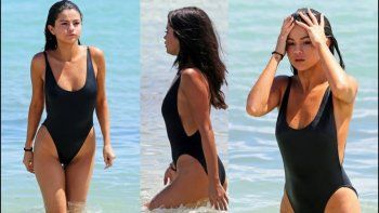 Selena Gomez cuenta el calvario que ha vivido por los cambios en su cuerpo
