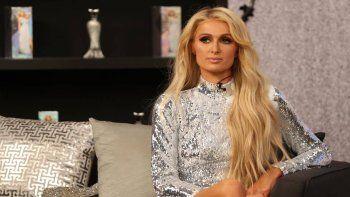 Paris Hilton quiere ayudar a que otros no vivan sus pesadillas