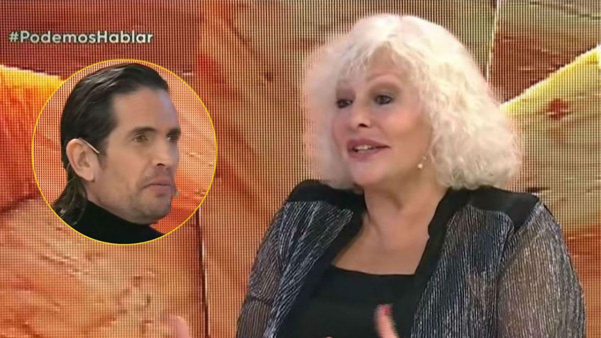 Luisa Albinoni contra la producción de PH Podemos hablar