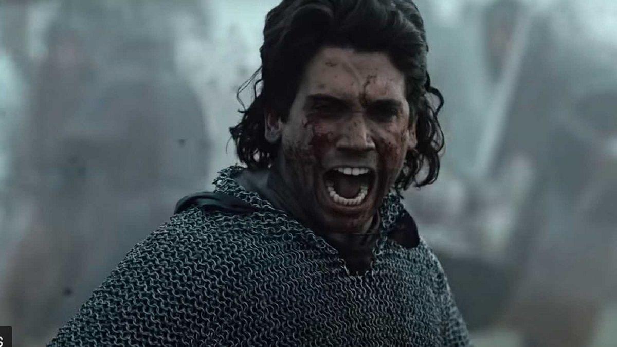 Jaime Lorente se convierte en El Cid en la nueva serie de Amazon Prime Video