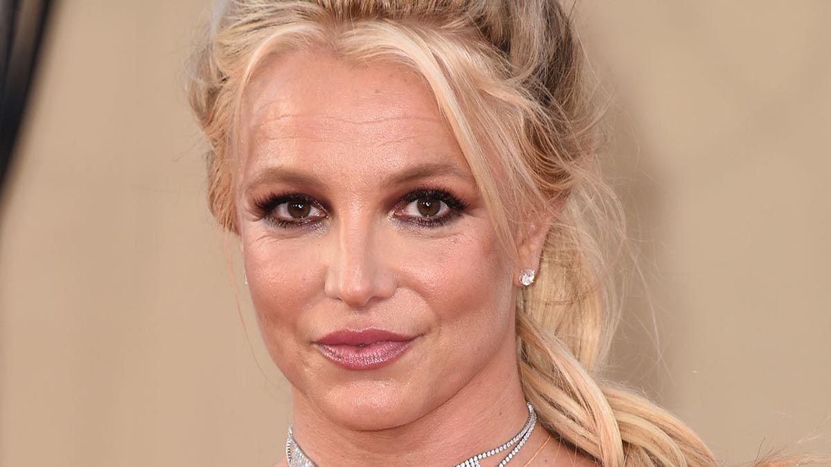 Britney Spears da un paso firme para librarse de la tutela de su padre