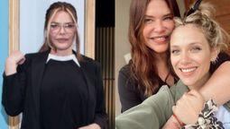Nazarena Vélez aseguró que Barbie Vélez fue su madre en otra vida