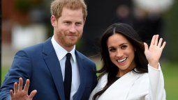 ¡Sin Meghan Markle! Así felicitó la Familia Real británica al príncipe Harry por su cumpleaños