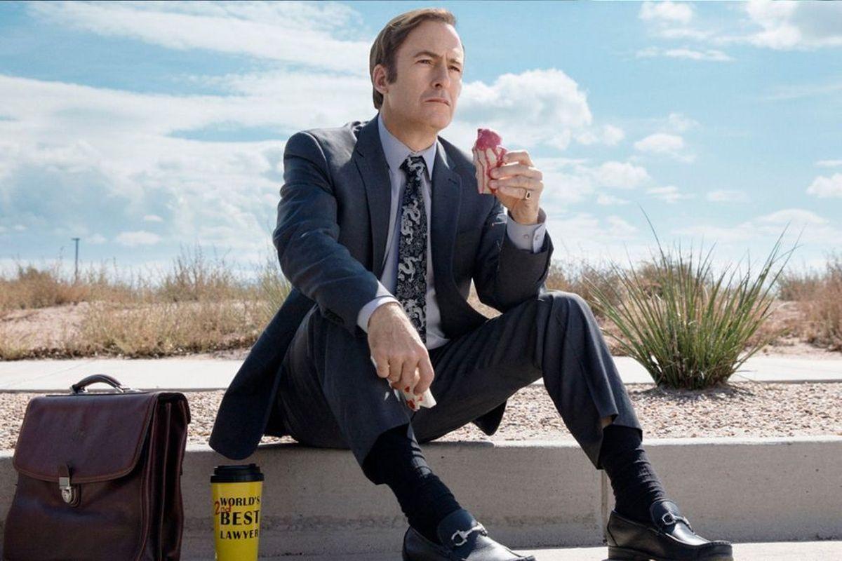 El actor Bob Odenkirk se desplomó durante el rodaje de la serie Better Call Saul