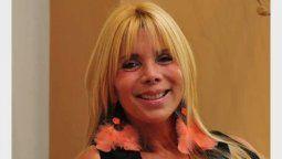 Adriana Brodsky estuvo en Pampita Online y habló sobre su vida íntima