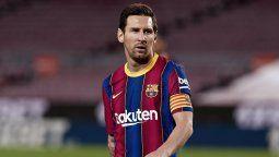 ¡Un dineral! Lionel Messi tendrá que pagar a Hacienda €370 millones