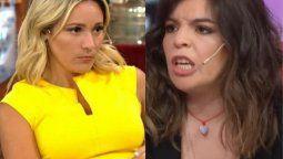¡Recuerdos! Rocío Oliva y su buena relación con las hijas de Maradona
