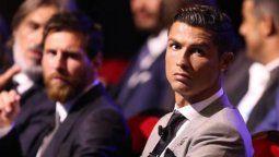 Ni Lionel Messi ni Cristiano Ronaldo, ¿Quién es el mejor para Mino Raiola?