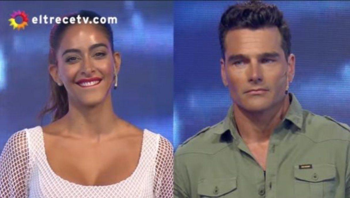 Karina Iavícoli aseguró que Hernán Drago y Celeste Muriega están en una relación: ¡Qué venga el país a desmentírmelo!