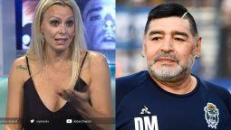 La razón por la que Caramelito Carrizo rechazó a Maradona