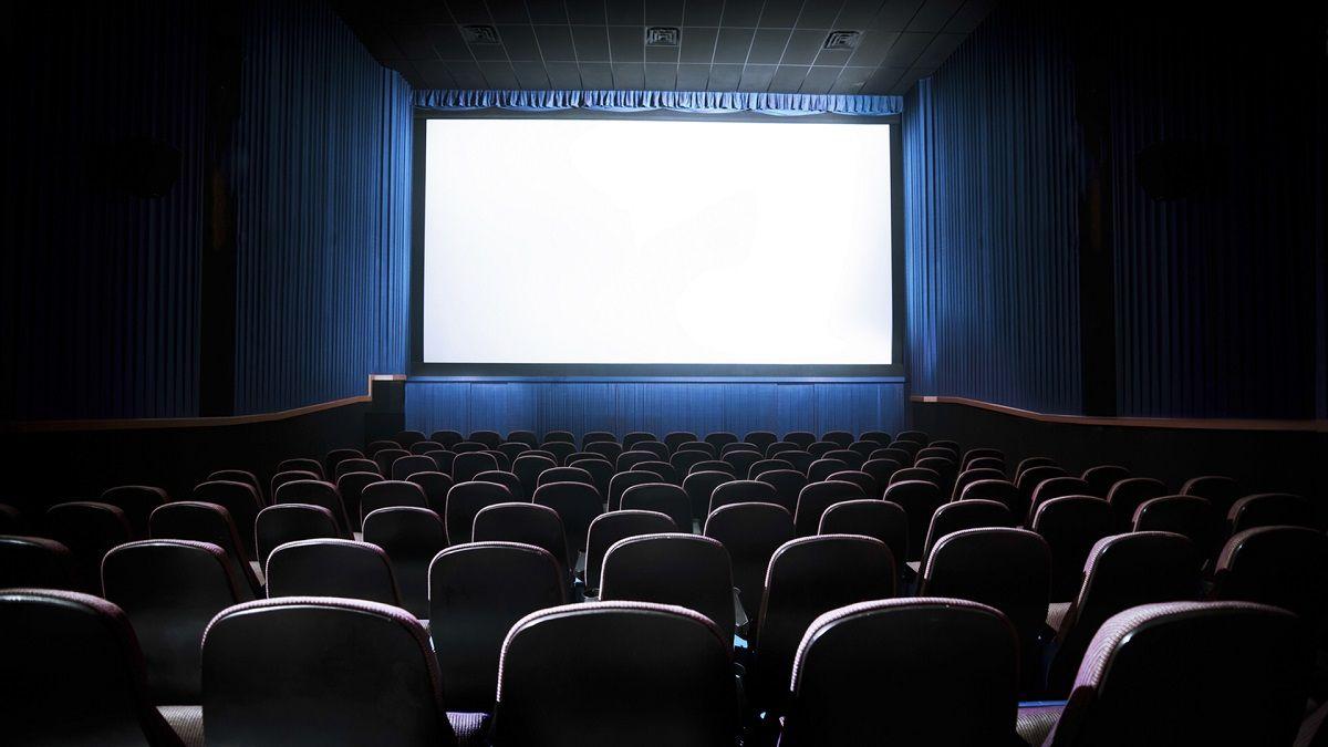 Fue reabierta la primera sala de cine en la Argentina