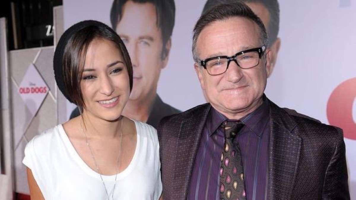 La razón por la que la hija de Robin Williams enfrenta a Donald Trump