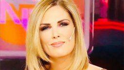 Viviana Canosa se quedaría sin el programa de Canal Nueve a finales de año