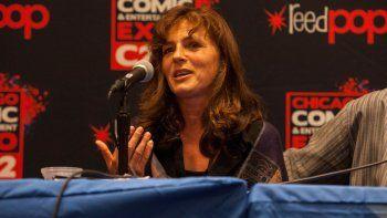 ¡Otra pérdida! Falleció Mira Furlan, actriz de Babylon 5 y Lost