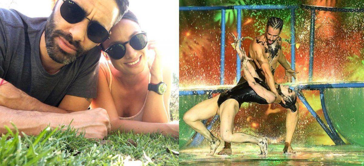 La novia del Pollo Álvarez, enfurecida por su eliminación, mientras que la bailarina acusa al conductor por quedarse sin trabajo