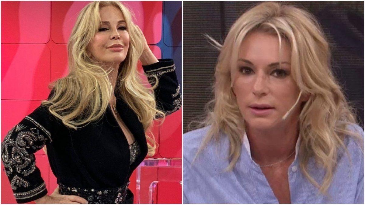 Graciela Alfano lanzó dardos contra Yanina Latorre en Estelita en Casa