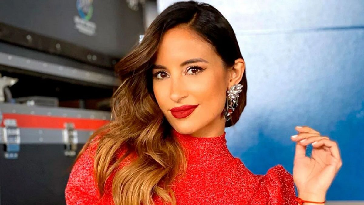Lourdes Sánchez dolida porque no se despidieron de ella en LAM