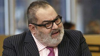 Jorge Lanata, periodista y conductor de radio y televisión