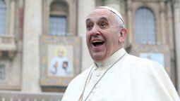 Joe Biden llamó al Papa Franciso el día de hoy