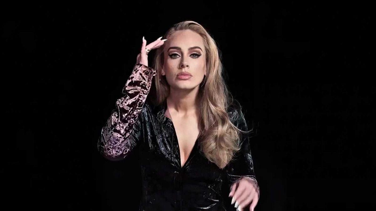 La mansión de la cantante Adele tiene 13 habitaciones y 9 baños