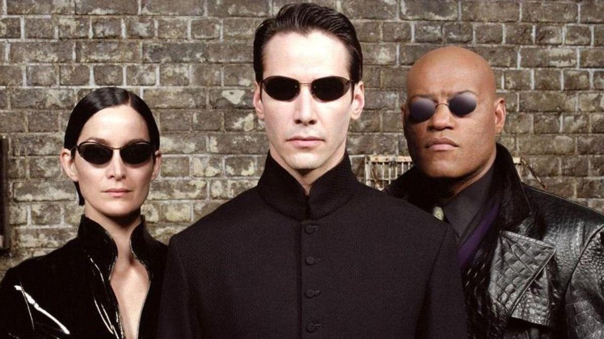 Keanu Reeves y Carrie-Ann Moss trabajaran en Matrix 4 cuyo estreno será en diciembre de 2021