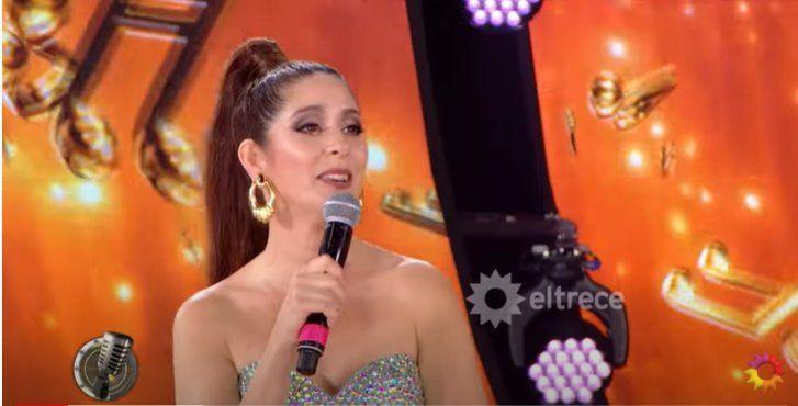 Laura Novoa y su gesto luego de la renuncia al Cantando de Pato Arellano
