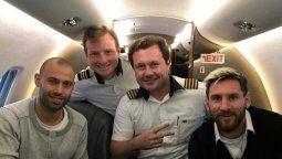 Lionel Messi Messi llegará a la Argentina el próximo 5 de Octubre