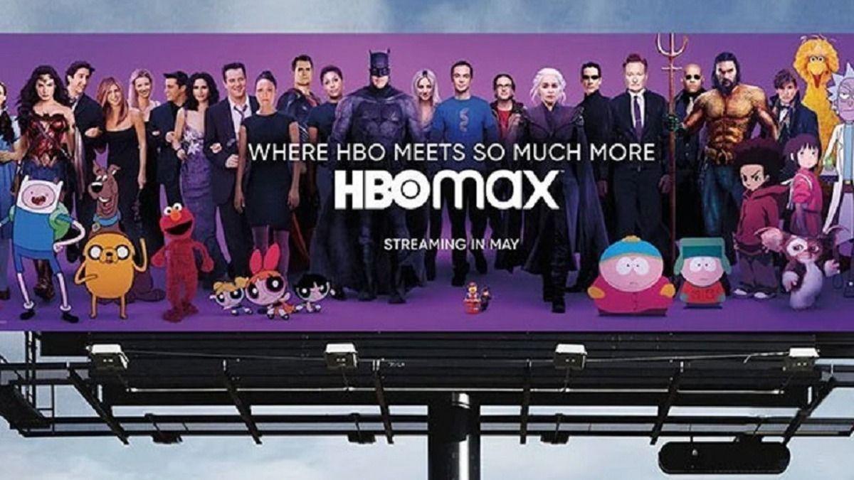 La plataforma de Streaming HBO Max llegará a nuestro país el 29 de junio
