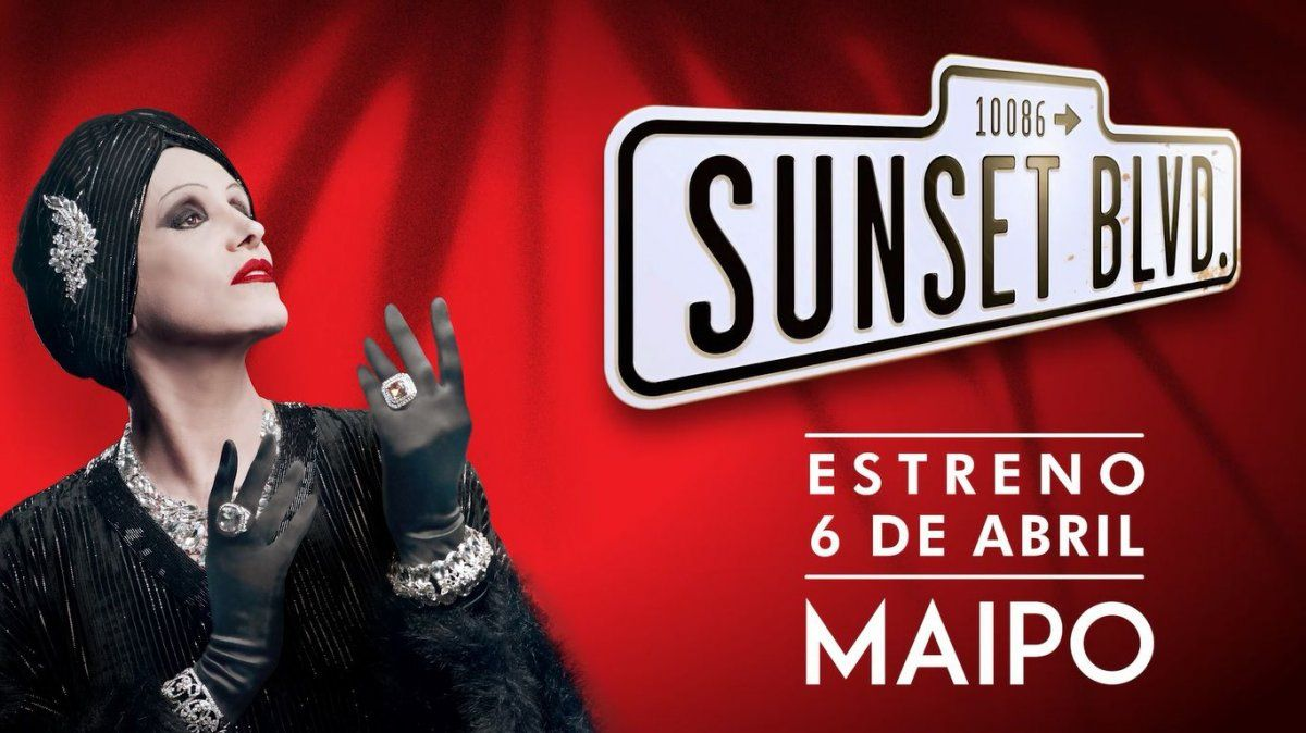 Sunset Boulevard se despidió al tope de las recaudaciones teatrales