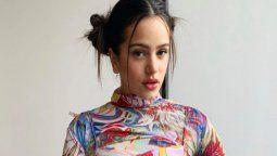 Una víctima de la moda: Rosalía se burla de su imagen adolescente