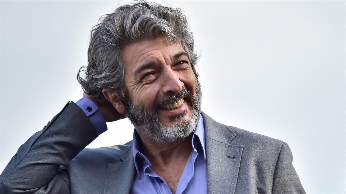 Ricardo Darín estará acompañado como jurado de los premios Konex por Graciela Borges y Norma Aleandro