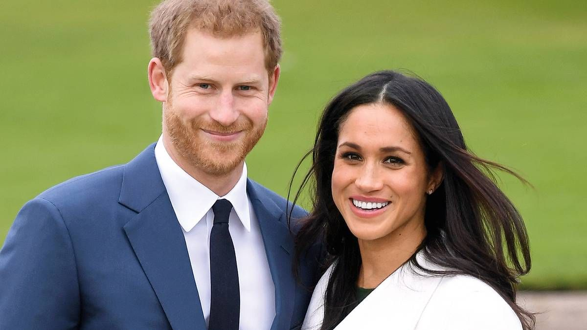 Meghan Markle y el príncipe Harry serán padre en el verano boreal