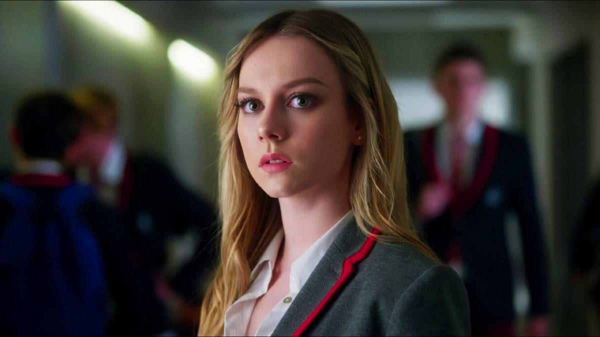 ¿Volverá Ester Expósito como Carla en la próxima temporada de Élite?