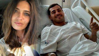 ¡En las buenas y en las malas! Sara Carbonero cuenta los peores momentos con Iker Casillas