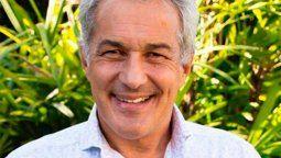 Ivo Cutzarida se recibió de coach y da consejos en pandemia