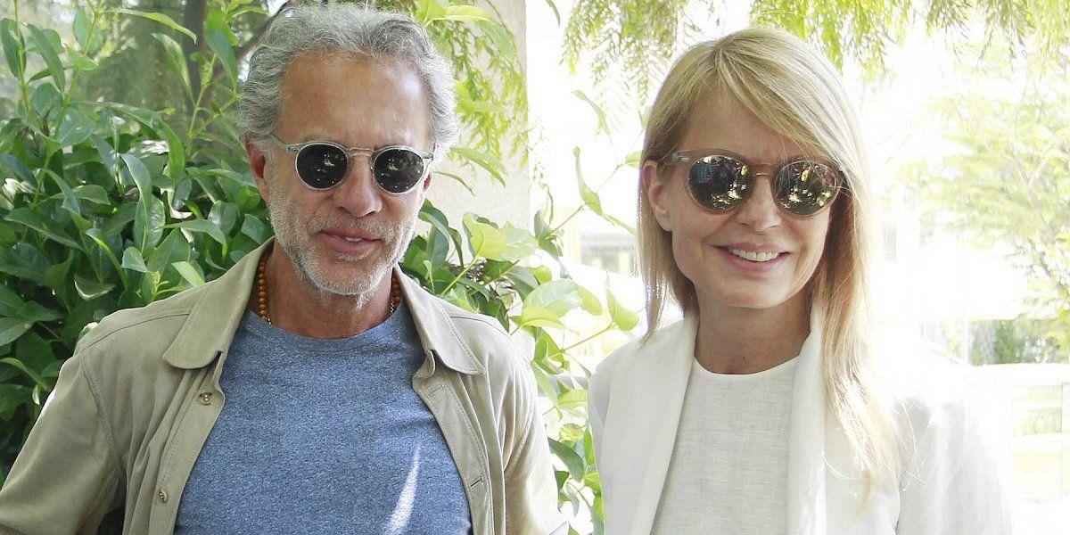 Cecilia Bolocco se casará con José Patricio Daire próximamente