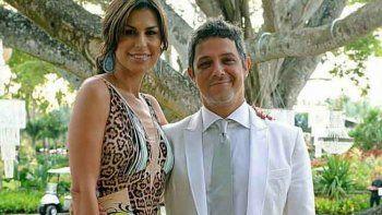 Raquel Perera sobre Alejandro Sanz: Todo está olvidado